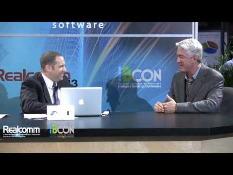 Realcomm | IBcon 2013: Tim Colleran - Qualcomm Atheros Communications - Wireless Trends