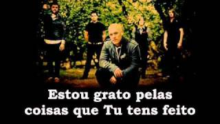 Kutless - Arms Of Love (Legendado- PT)