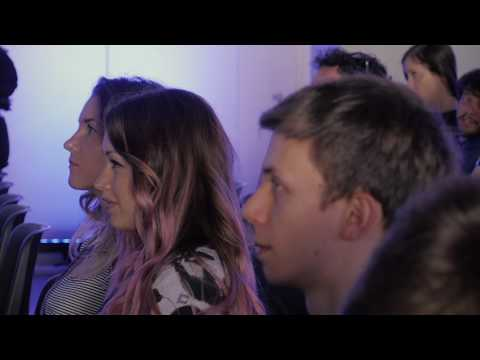 Digital Design Days OFFF Milano 360VR Talk