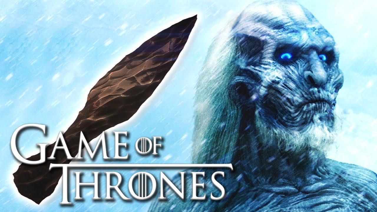 Weiße Wanderer Game Of Thrones
