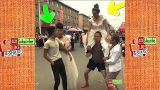 Китайские приколы #26 - китайские приколы подборка приколов 2018