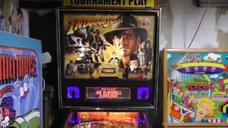 Indiana Jones: The Pinball Adventure - WikiVisually