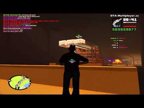 Ukázka z eventu Tunel smrti - WTLS