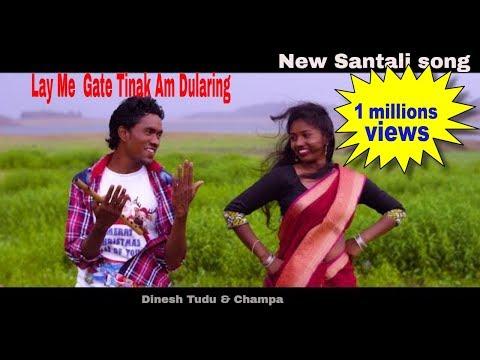 Gati Lay Me Tinak || New Santhali HD Video 2019 || Dinesh Tudu | Promo