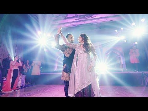 Family Dance Performance | Chandan & Preeti's wedding
