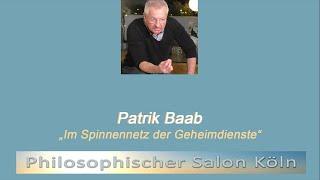 """Gambar cover """"Im Spinnennetz der Geheimdienste"""" Warum wurden Olof Palme, Uwe Barschel und William Colby ermordet?"""