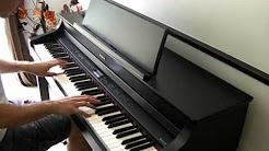 Kirjoitus musiikkia