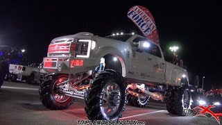 THE TRUCK THAT BROKE THE INTERNET v2.0 - ALPHA DUALLY!!