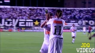 El Mejor gol de Neymar - HD
