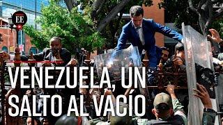 El caos en Venezuela explicado en cuatro minutos - El Espectador