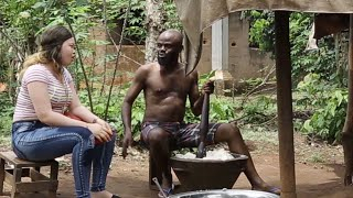 Chimaobim 5 || Hunt for Soulmate || chief imo meets the white witch Chief Imo Comedy