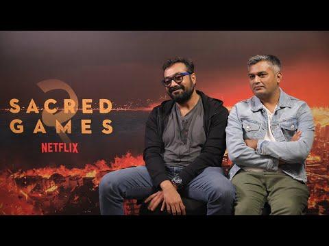 Sacred Games season 2 episode titles explained; the mind-blowing meaning of Matsya, Apasmara, Bardo,...
