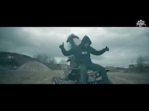 Aero - BLOCKBUSTER (ft. Kobik, Kizo, Frosti Rege, Gedz) (prod. APmg)