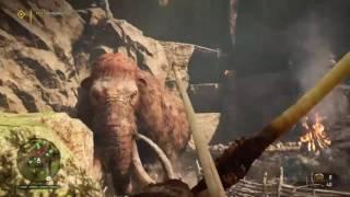 La caza del mamut | Far Cry Primal
