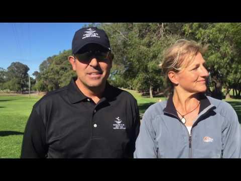 Margaret River Golf Club (Credit: Augusta-Margaret River Mail)