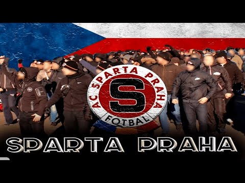 Football hooligans \ Czech Republic \ Sparta Praha \ Околофутбол