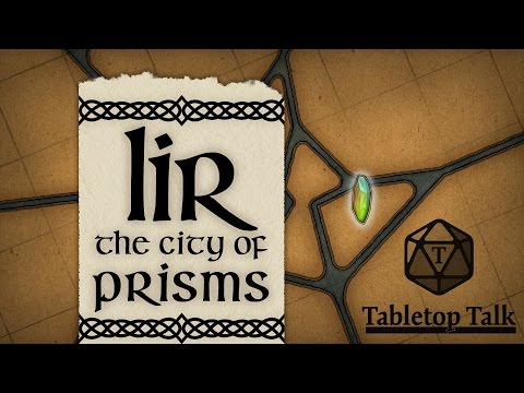 Lir: The City of Prisms | Part 42 | Whoops...