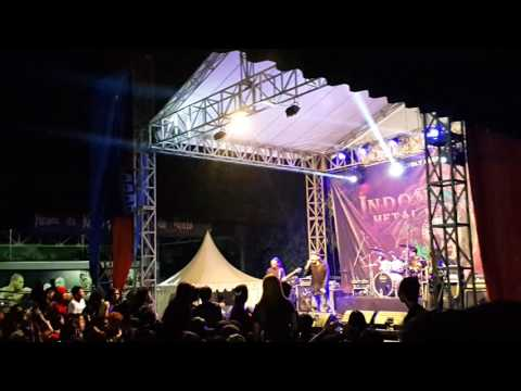 jasad live indonesia metal madness, bulungan
