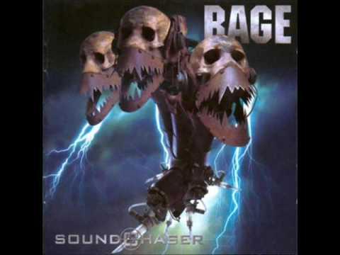Клип Rage - Soundchaser