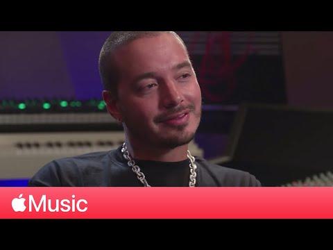 J Balvin: Bad Bunny Collaboration Album  Beats 1  Apple Music