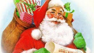 Новогодние поздравления от Деда Мороза для вашего ребенка 2017