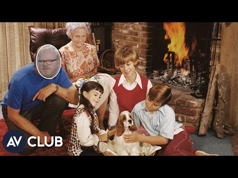 We Made Jim Gaffigan Pick A New Family