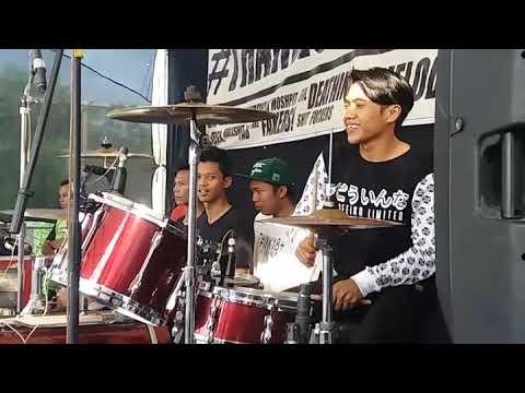 Chio Sha - Korban lelaki (live at jepara)