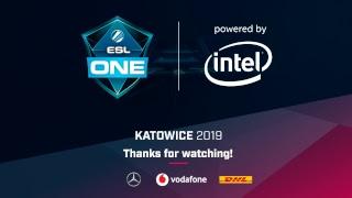 Live: ESL One Katowice - Group stage - Stream C