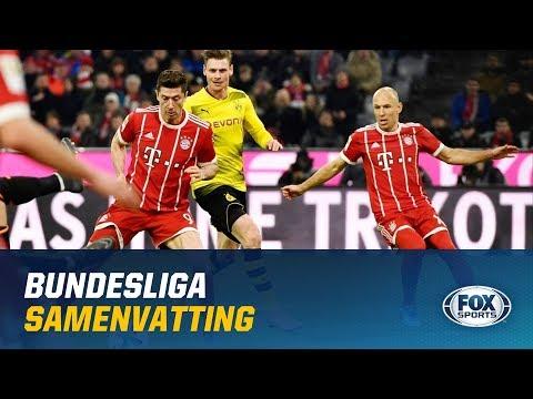 HIGHLIGHTS | Samenvatting Bayern München - Borussia Dortmund