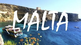 THE ISLAND OF MALTA | This Country Is Incredible!