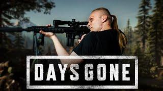 Wkręciłem się w Days Gone! #2 PS4 PRO !plan