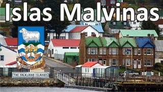 Falkland Islands & British Overseas Territories