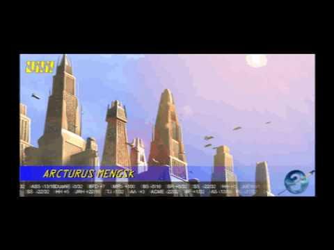 Arcturus mengsks inauguration speech