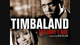 Timbaland - The Way I Are [DOWNLOAD LINK]