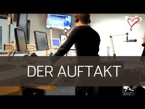 Radio Köln dreht durch | Der Auftakt