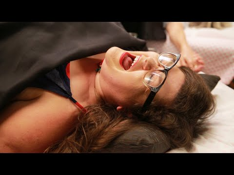 Kristin Gets A Bikini Wax For The First Time • Ladylike