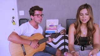 MINHA PRIMEIRA AULA DE CANTO