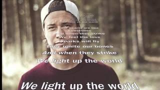 Firestone Kygo feat. Conrad lyrics