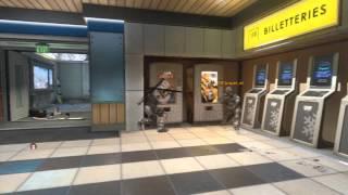 Black Ops 2: Forfs9 - Justice Noob Mission!