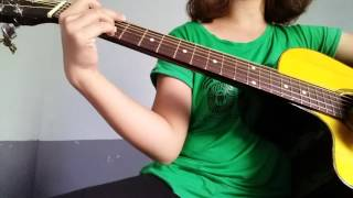 Nắm lấy tay nhau (guitar )