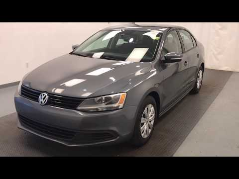 2014 Volkswagen Jetta Sedan Trendline+ Review lethbridge ab - Davis GMC Buick Lethbridge Appraisal