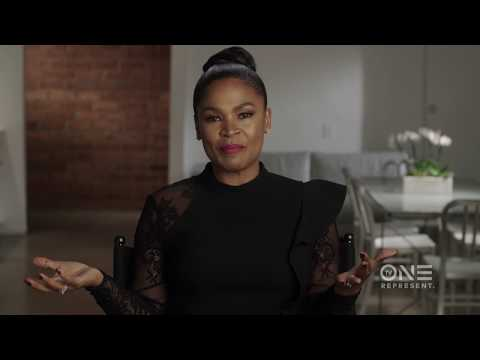 Nia Long Reflects On Blind Date with Chris Rock  Uncensored