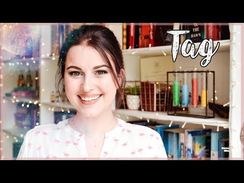 SPRING CLEANING BOOK TAG | Book Roast