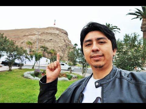 ¿Es Arica una Ciudad cara para visitar?   3 días en Arica con menos de $100