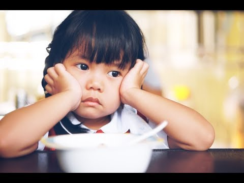 Anak Tidak Mau Makan Nasi Sama Sekali - Solusi Atasi Anak Susah Makan Mp3