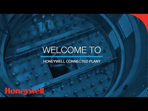 Welcome To Honeywell Connected Plant | Honeywell UOP