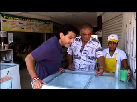 Reportaje al Perú: CAMANÁ, el verano llegó al sur - cap 1
