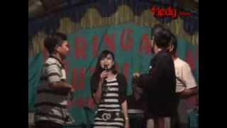 DANGDUT TEGAL HEDY STUDIO NINDY 1