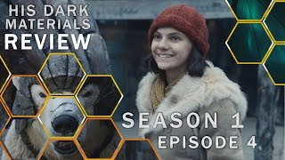 His Dark Materials Episode 4 Review and Explained
