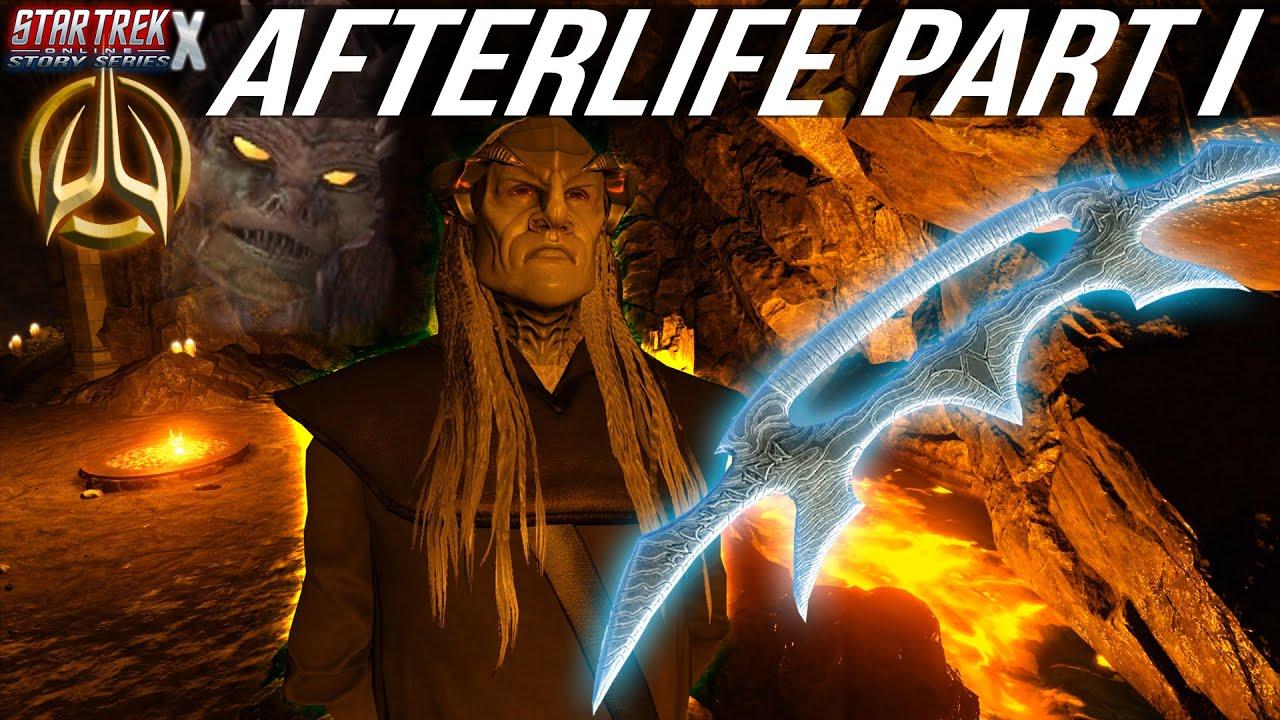 Download Descent into Grethor   Star Trek Online Story Series E137